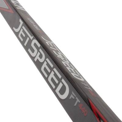 CCM Jetspeed 440 Grip Senior Hockey Stick