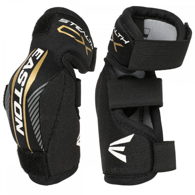 Easton Stealth CX Youth Hockey Elbow Pads