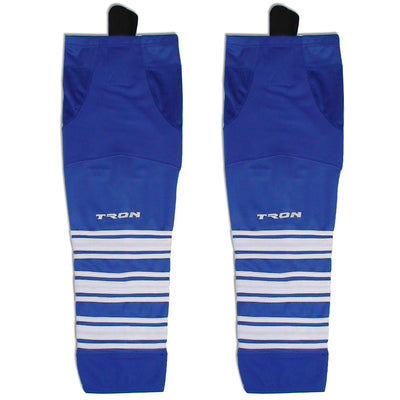 Toronto Maple Leafs Hockey Socks - TronX SK300 NHL Team Dry Fit