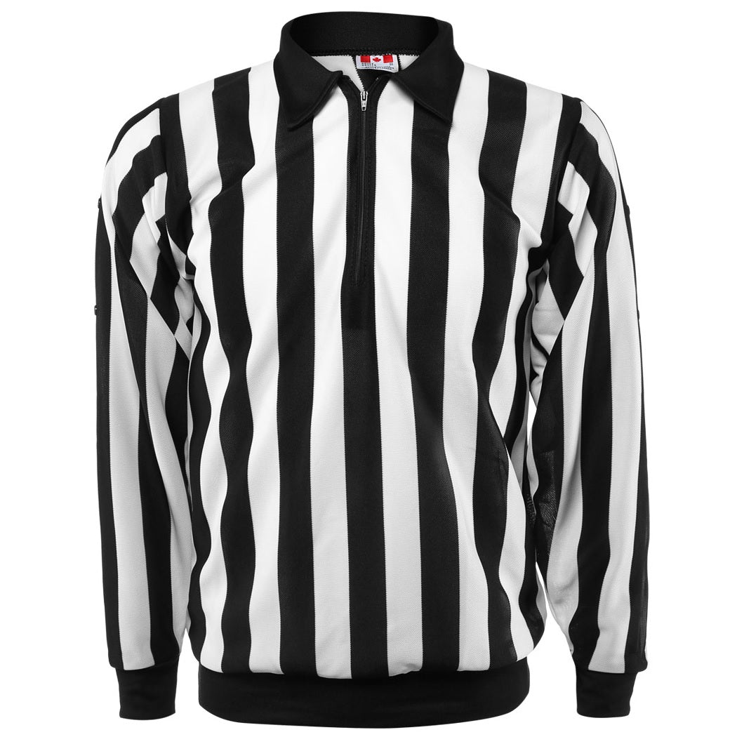 CCM 150 Official Hockey Referee Jersey - HockeyTron.com b0f592c8d07