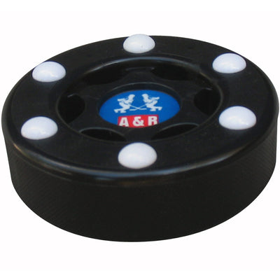 A&R Inline Hockey Puck