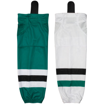 Firstar Dallas Stars Gamewear Pro Performance Hockey Socks