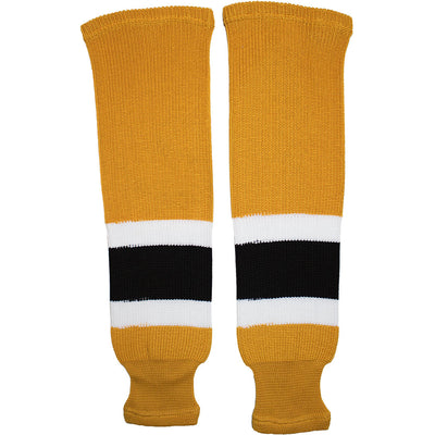 Boston Bruins Knit Hockey Socks (TronX SK200)