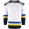 Firstar St. Louis Blues Gamewear Pro Performance Hockey Jersey