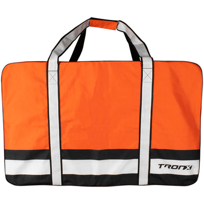 TronX Philadelphia Flyers NHL Travel Hockey Bag