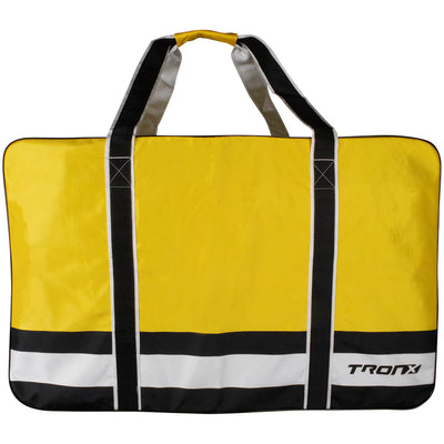 TronX Boston Bruins NHL Travel Hockey Bag