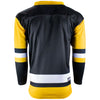 Firstar Pittsburgh Penguins Gamewear Pro Performance Hockey Jersey