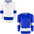 Firstar Tampa Bay Lightning Gamewear Pro Performance Hockey Jersey