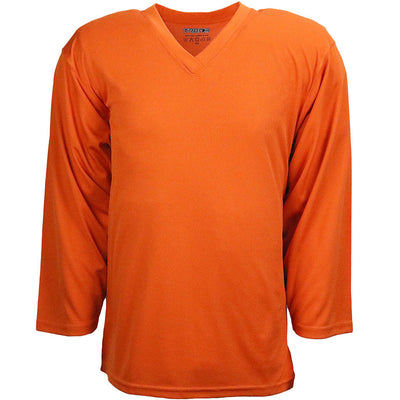 TronX DJ80 Practice Hockey Jersey - Orange