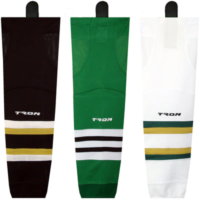 Dallas Stars Hockey Socks - TronX SK300 NHL Team Dry Fit