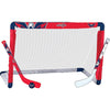 Franklin Washington Capitals NHL Mini Hockey Goal, Stick & Ball Set