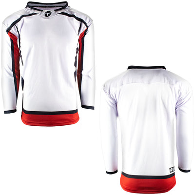 Firstar Washington Capitals Gamewear Pro Performance Hockey Jersey