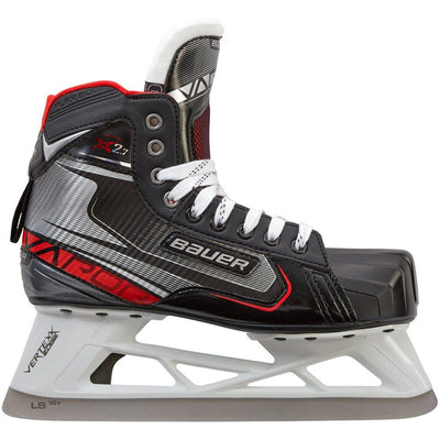 Bauer Vapor X2.7 Senior Hockey Goalie Ice Skates