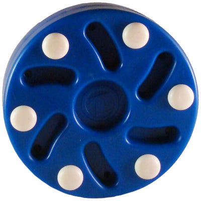 Tron S10 Inline Hockey Pucks (Case of 50)