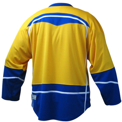 Nashville Predators Hockey Jersey - TronX DJ300 Replica Gamewear