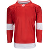 Firstar Detroit Red Wings Gamewear Pro Performance Hockey Jersey