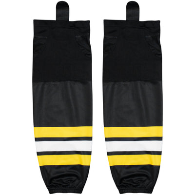 Firstar Boston Bruins Gamewear Pro Performance Hockey Socks