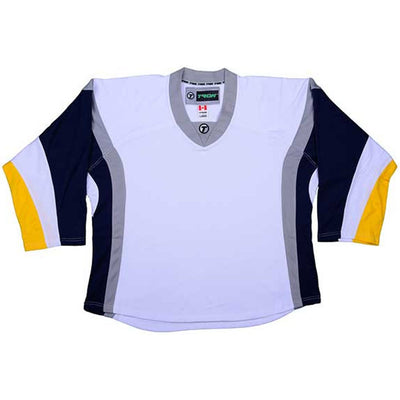 Buffalo Sabres Hockey Jersey - TronX DJ300 Replica Gamewear