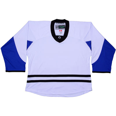 Tampa Bay Lightning Hockey Jersey - TronX DJ300 Replica Gamewear
