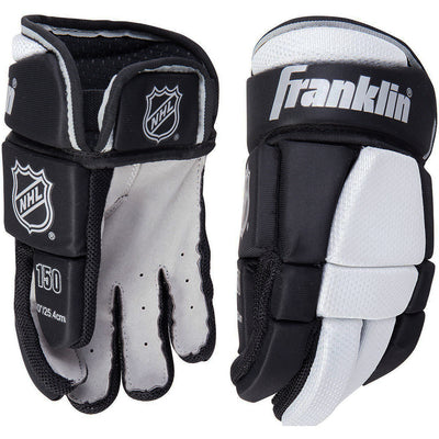 Franklin HG 150 Junior Hockey Gloves