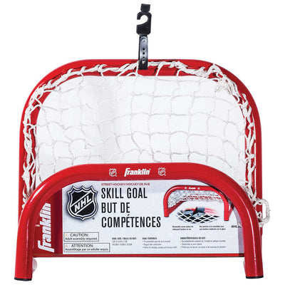 "Franklin 12"" NHL Mini Folding Skills Goal"