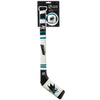 Franklin San Jose Sharks NHL Soft Sport  Hockey Stick & Ball Set