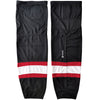 Carolina Hurricanes Firstar Stadium Pro Hockey Socks