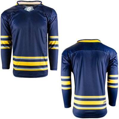 Firstar Buffalo Sabres Gamewear Pro Performance Hockey Jersey