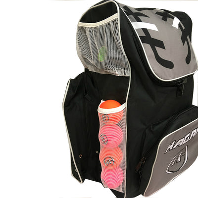 Hagan H-1 Pro Dek Hockey Backpack Bag