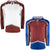 Firstar Colorado Avalanche Gamewear Pro Performance Hockey Jersey