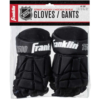Franklin HG 1500 Senior Hockey Gloves