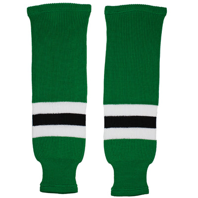 Dallas Stars Knit Hockey Socks (TronX SK200)