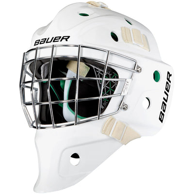 Bauer NME 4 Senior Hockey Goalie Mask