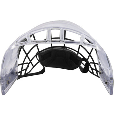 Tron S920 Hockey Helmet Cage & Shield Combo