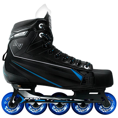 Alkali Revel 4 Junior Inline Hockey Goalie Skates