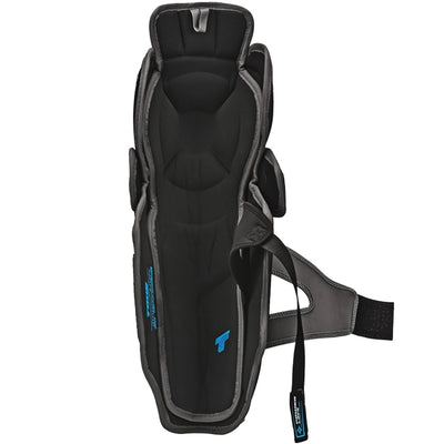 Tour Code 1 Junior Hockey Shin Guards