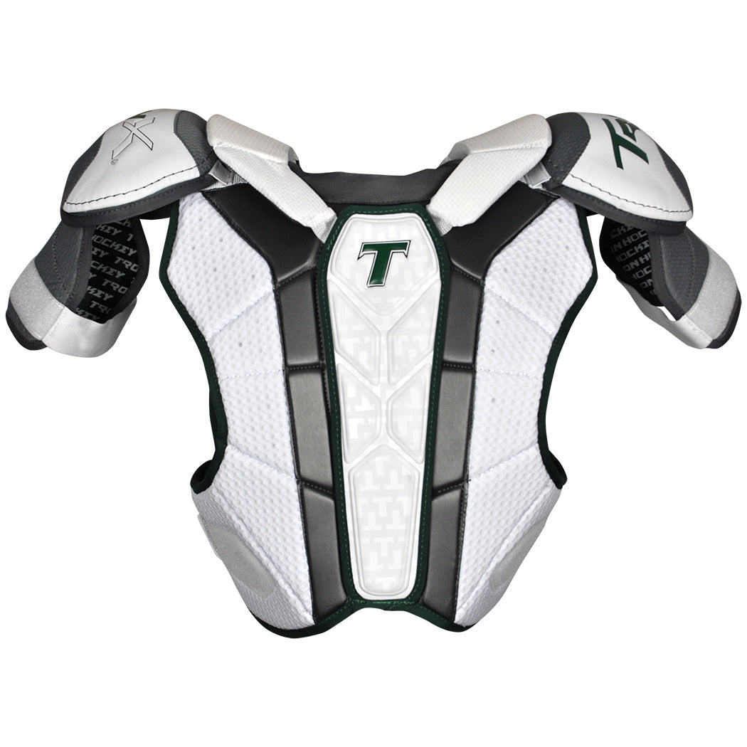 e40b59f8275 Tronx velocity senior hockey shoulder pads jpg 1050x1050 Ice hockey shoulder  protector