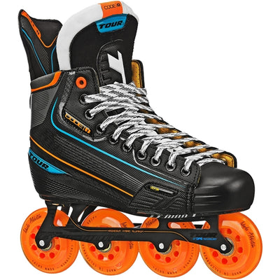 Tour Code 1 Senior Inline Hockey Skates