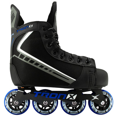 TronX Velocity Junior Inline Hockey Skates