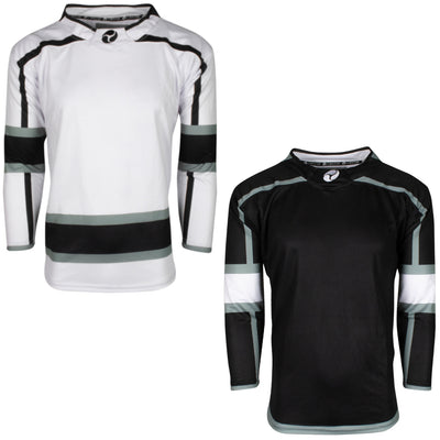 Firstar Los Angeles Kings Gamewear Pro Performance Hockey Jersey