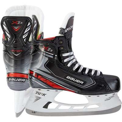 Bauer Vapor X2.9 Senior Ice Hockey Skates