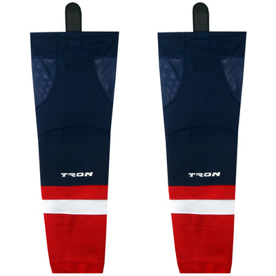 Washington Capitals Hockey Socks - TronX SK300 NHL Team Dry Fit