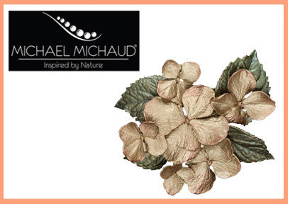 Silver Seasons by Michael Michaud