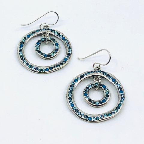 "Patricia Locke ""Aurora"" Earrings"