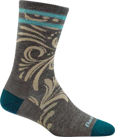 Darn Tough Vines Crew Socks