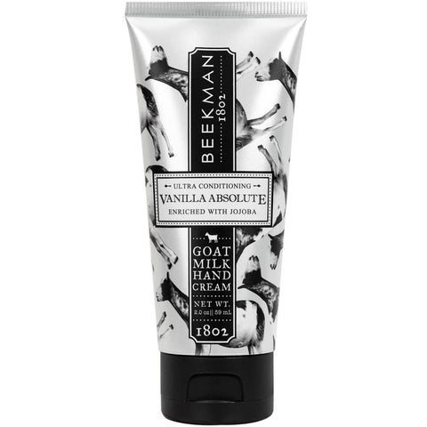 Beekman Vanilla Absolute Hand Cream