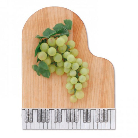 Piano Wood Serving Board