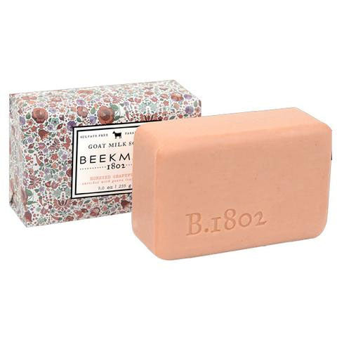 Beekman Honeyed Grapefruit Goat Milk Bar