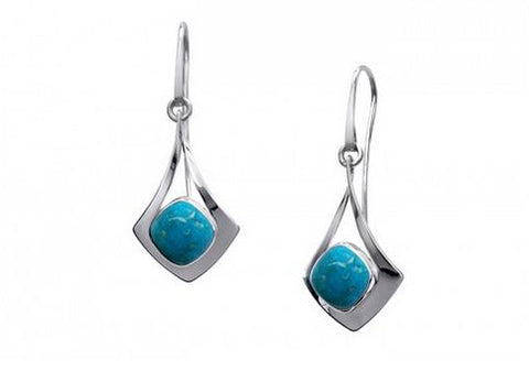 Ed Levin Free Flight Earrings