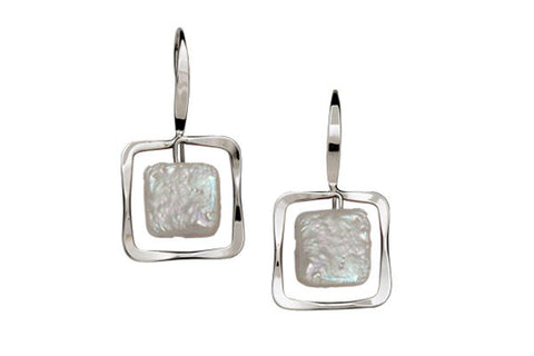 Ed Levin Zenith Earrings